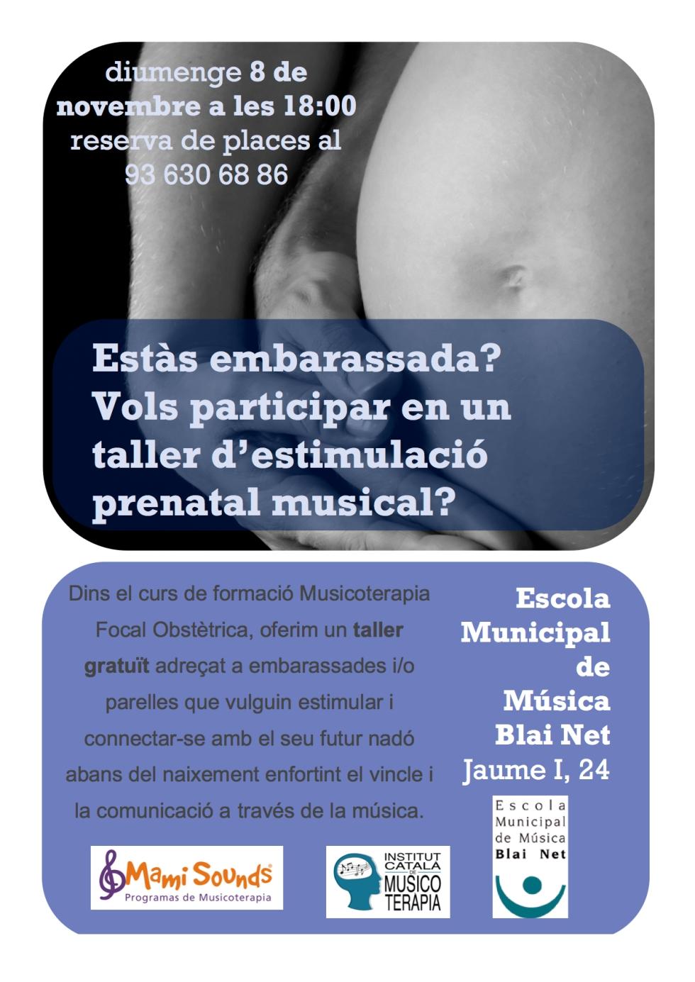 taller embarassades