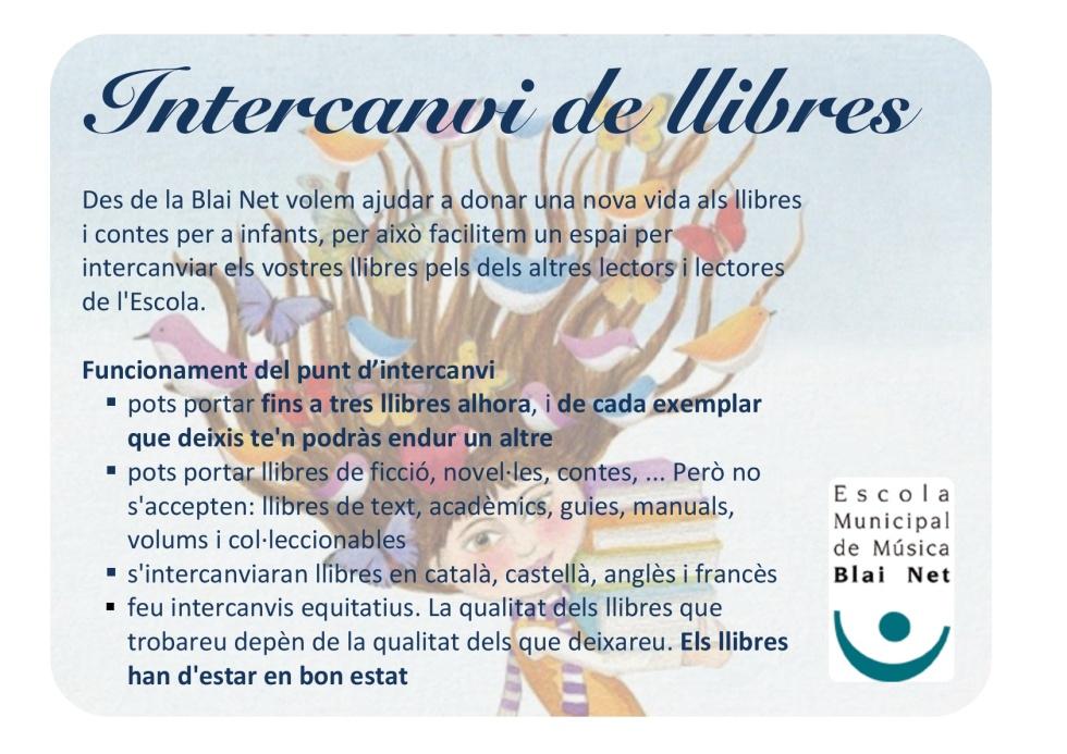 Intercanvi de llibres Alba-001